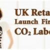 New designer label – designed to reduce your carbon footprint