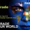 World Fair Trade day May 10th 2008