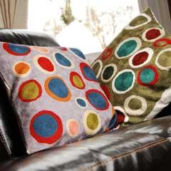 fair trade cushions from fairwind