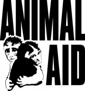 adnimal aid go veggie meat free month