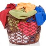 use soda crystals for laundry