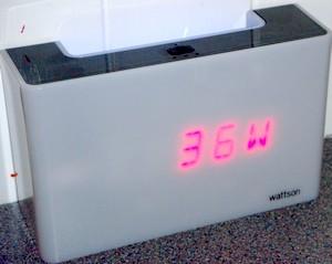 wattson electricity meter