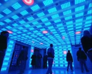 led lighting is energy efficient