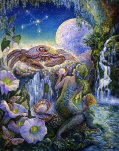 josephine wall cancer