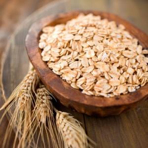 natural oats