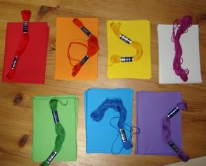 making-math-flip-book