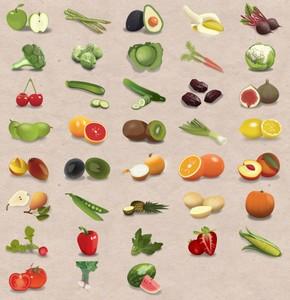 veggie-trumps