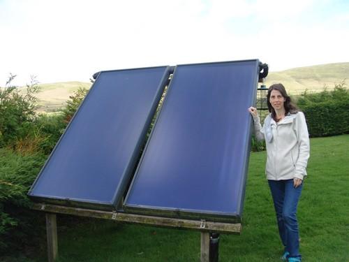 solar-panel-hot-water