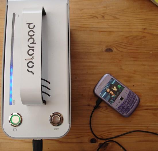 solarpod-charging-mobile-phone