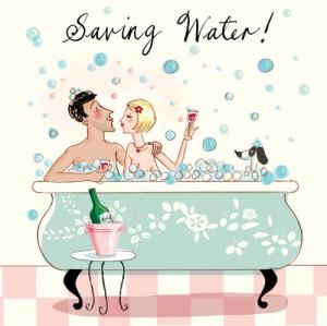 savingwater
