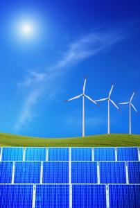 solar-wind-energy
