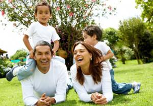 green blog healthy happy family