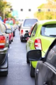 little green blog effects of car parking on environment