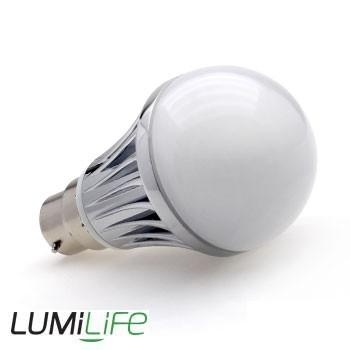 led light bulb from LED hut