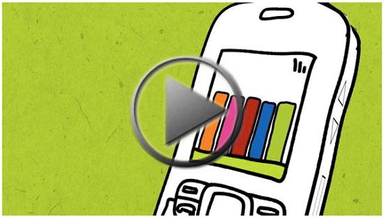 donate mobile video