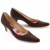 Beyond skin 'larry B' best selling kitten heel