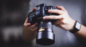 digital camera more eco friendly than film photography