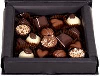 divine fair trade chocolate