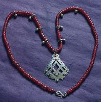 fairtrade silver jewellery from Silverchilli
