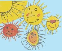 free solar warmth