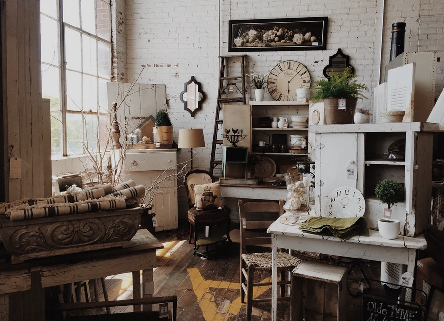how to furnish your home sustainably