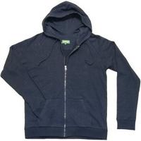 men's hemp zip hoodie