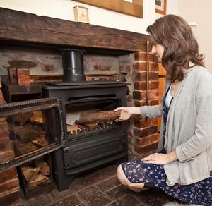 reduce-carbon-footprint-real-wood-burner