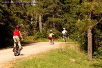 Responsible travel on bikes