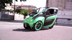 toyota ha_mo electric vehicle car sharing